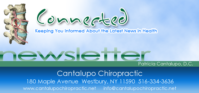 Cantalupo Chiropractic :: 516-334-3636